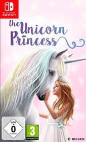 NSW - The Unicorn Princess D/F Box 785300146555 Photo no. 1
