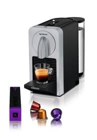 Koenig Prodigio Kaffeemaschine Silber NESPRESSO 71745210000016 Bild Nr. 1