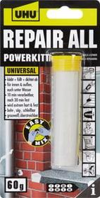 Repair All Powerkitt universal Sprühkleber + Spezialkleber Uhu 663032200000 Bild Nr. 1