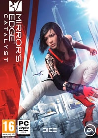 PC - The Mirror's Edge 2 Box 785300119928 N. figura 1