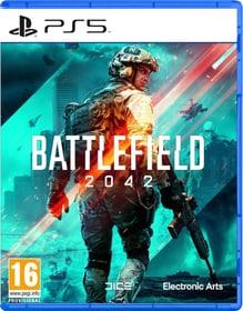 PS5 - Battlefield 2042 Box 785300161090 Photo no. 1