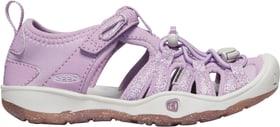 Moxie Sandal Kinder-Sandale Keen 465611920591 Farbe lila Grösse 20/21 Bild-Nr. 1