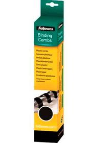 Plastikbinderücken 10 mm Binderücken Fellowes 785300150863 Bild Nr. 1