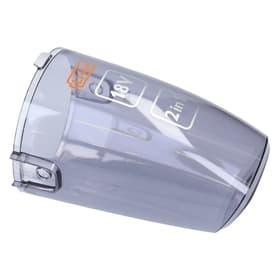 Staubbehälter DustBin Assy 300001574711 Staubbehälter Philips 9000037839 Bild Nr. 1