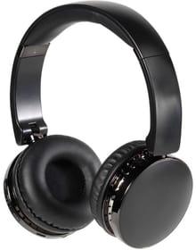 NEOS AIR BLACK Casque On-Ear Vivanco 785300153838 Photo no. 1