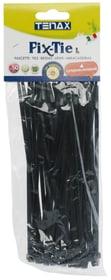 Fascette per cavi universali L 636627300000 Colore Nero Taglio L: 20.0 cm N. figura 1