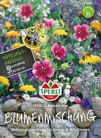 Blumenmischung  Bienen-Mix Blumensamen Sperli 650169100000 Bild Nr. 1