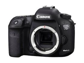 EOS 7D Mark II Body Spiegelreflexkamera