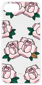 Flavr iPlate Roses colourful