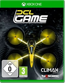 DCL: The Game [XONE] (D) Box 785300150300 Photo no. 1