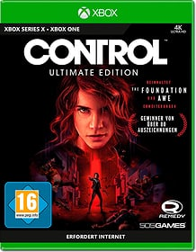 XONE - Control - Ultimate Edition D Box 785300155627 N. figura 1