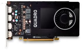 NVIDIA Quadro P2200 5GB Grafikkarte HP 785300151986 Bild Nr. 1