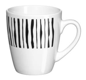 BLACK & WHITE Tasse 440301600000 Bild Nr. 1