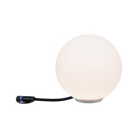 Plug&Shine Globe Ø 20 cm Lampada da terra Paulmann 613095600000 N. figura 1