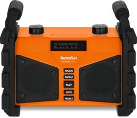 Digitradio 230 OD - Orange DAB+ Radio Technisat 785300149719 Bild Nr. 1