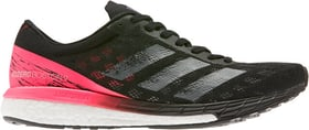 Adizero Boston Damen-Runningschuh Adidas 465312238020 Grösse 38 Farbe schwarz Bild-Nr. 1