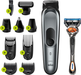 MultiGrooming-Kit MGK 7221 Multitrimmer Braun 717984600000 Bild Nr. 1