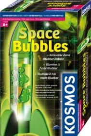Space Bubbles - Illumina il tuo razzo Blubber KOSMOS 748620500000 N. figura 1