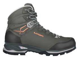 Lady Light LL Chaussures de trekking pour femme Lowa 473335941080 Taille 41 Couleur gris Photo no. 1