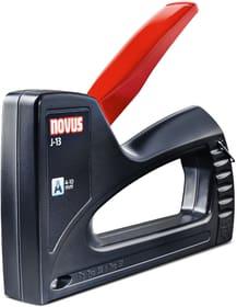 Handtacker J-13 NOVUS 601290500000 Bild Nr. 1