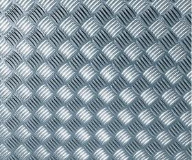 Films adhésifs Metallic Tôle ondulée, argenté Feuilles autocollantes de décoration D-C-Fix 665865300000 Photo no. 1