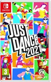 NSW - Just Dance 2021 Box 785300155285 Bild Nr. 1