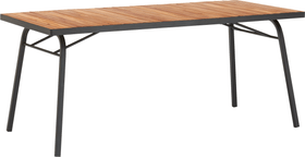 HIERRO Table au jardin 408038100000 Photo no. 1
