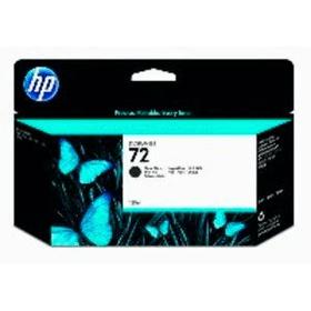 Nr.72, nero Cartuccia d'inchiostro HP 785300126150 N. figura 1