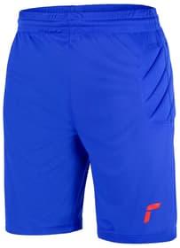 Match Short Padded Junior Torwartshorts Reusch 466894914040 Grösse 140 Farbe blau Bild-Nr. 1
