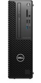 Precision 3440-8K1W6 SFF Desktop Dell 785300155352 Bild Nr. 1