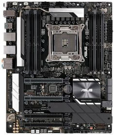 WS X299 Pro Mainboard Asus 785300150081 Photo no. 1
