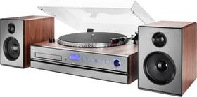 NR 100 X Micro HiFi System Dual 77214220000016 Bild Nr. 1