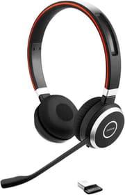 Evolve 65 UC Stereo Headset Jabra 785300156771 Bild Nr. 1