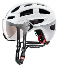 Finale Visor Casco da bicicletta Uvex 470289752110 Colore bianco Taglie 52-57 N. figura 1