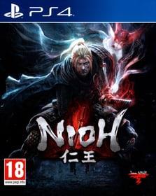 PS4 - Nioh Box 785300121719 Photo no. 1