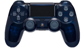 PS4 Wireless DualShock Controller 500 Million Special Edition Controller Sony 785300141699 N. figura 1