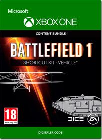 Xbox One - Battlefield 1: Shortcut Kit: Vehicle Bundle Download (ESD) 785300138677 Photo no. 1