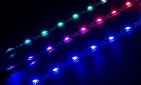 MYX LED Monitor Kit LED Stripe Speedlink 785300149691 Bild Nr. 1