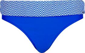 Slip de bain pour femme Extend 463166103640 Couleur bleu Taille 36 Photo no. 1