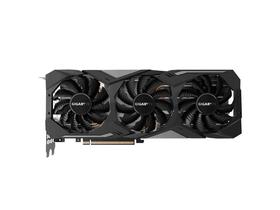 GeForce RTX 2080 OC 8G Card graphique Giga-Byte 785300144011 Photo no. 1