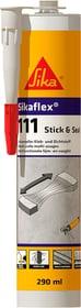 Sikaflex 111  Stick & seal Sika 676064300000 Bild Nr. 1