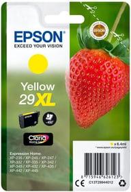 Claria Home 29 XL yellow Tintenpatrone Epson 798555900000 Bild Nr. 1