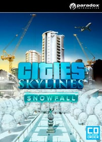 PC/Mac - Cities: Skylines - Snowfall Download (ESD) 785300134138 N. figura 1