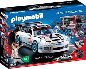 Playmobil Sports & Action Porsche 911 GT3 Cup 9225