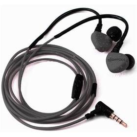 Sportbuds schwarz In-Ear Kopfhörer Boompods 785300147713 Bild Nr. 1