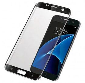 Displayschutz Premium Black Samsung Galaxy S7