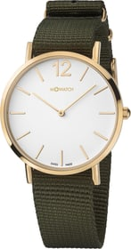 Smart Casual WRG.34110.NF Armbanduhr M+Watch 760825800000 Bild Nr. 1
