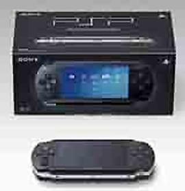 Playstation Portable Base 78521220000006 Bild Nr. 1