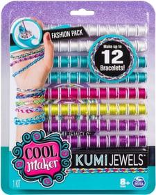 Kumi Kreator Fashion Pack Large Refill Bijoux 746154100000 Photo no. 1