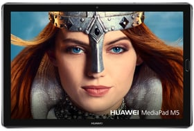 "MediaPad M5 10.8"" - Space Gray Tablette Huawei 785300132974 Photo no. 1"